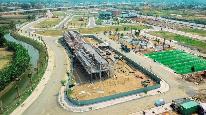 Đẩy mạnh quy hoạch vùng tạo đà cho bất động sản Long An phát triển